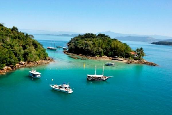 Isla de Itacuruçá