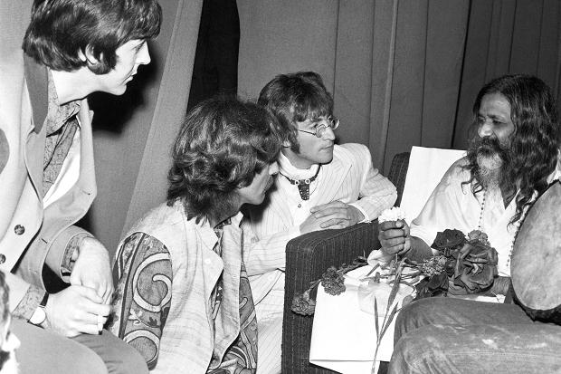 John Lennon-beattles