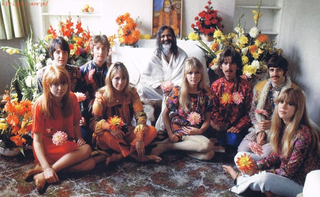 John Lennon-juntos