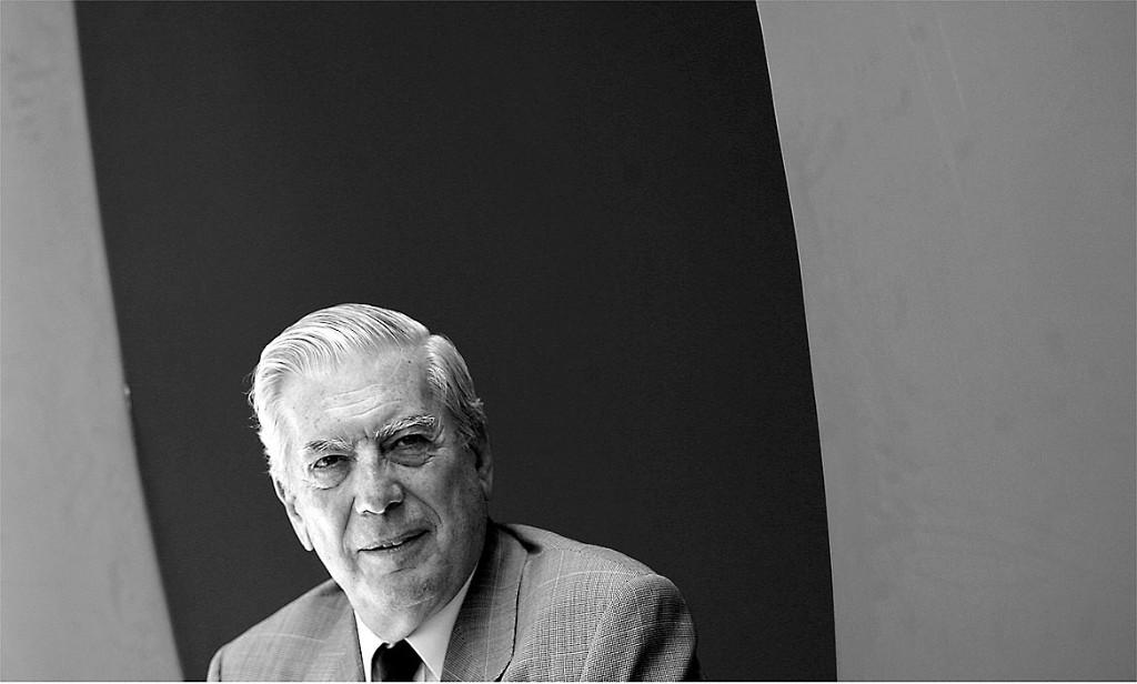 Jorge Mario Pedro Vargas Llosa