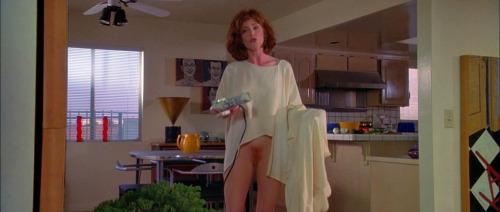 Julianne Moore desnuda