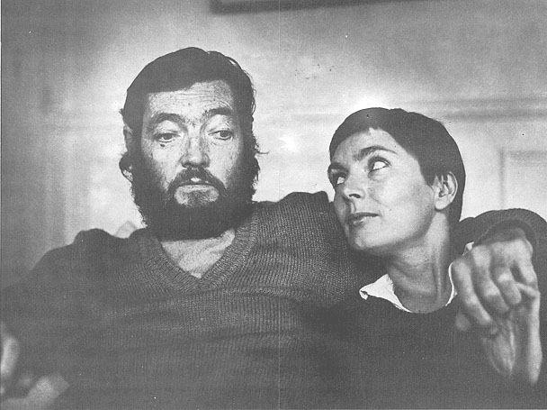 Julio Cortázar Carol Dunlop