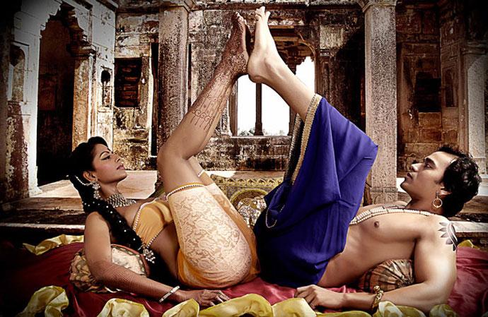imagenes sexo en India