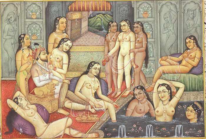 sexo en India