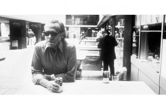 Karl Bukowski