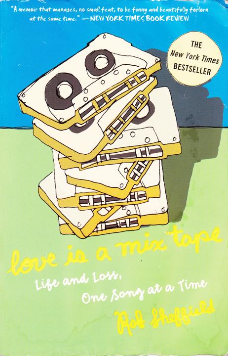 Love is a mixtape