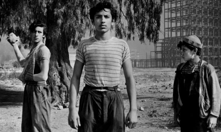 Luis Buñuel-jovenes