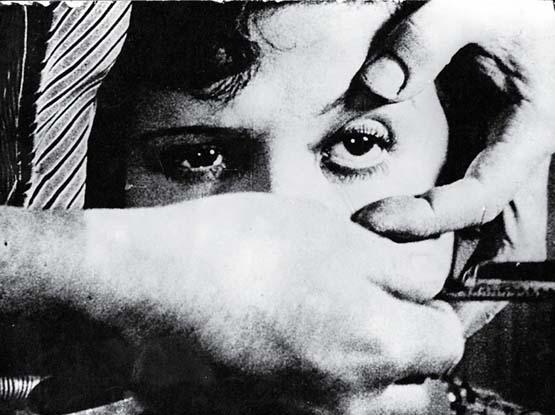 Luis Buñuel-ojo