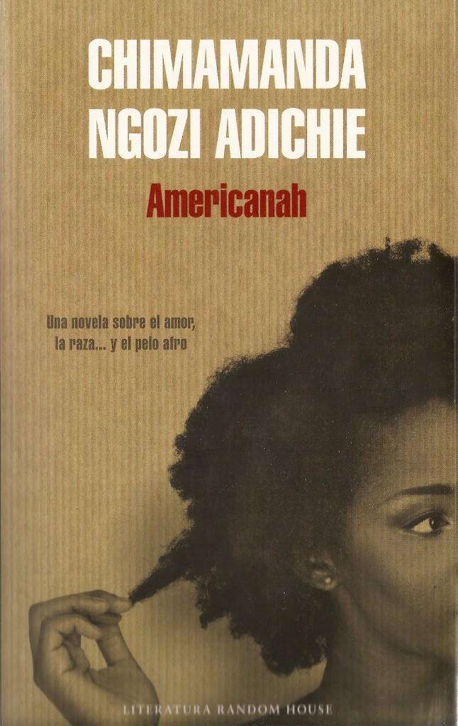 Mujeres inteligentes. Adichie