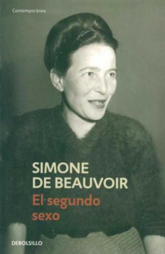 Mujeres inteligentes. Simone