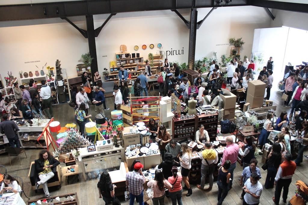 Mercados alternativos y orgánicos para compras saludables en la Ciudad de México 0