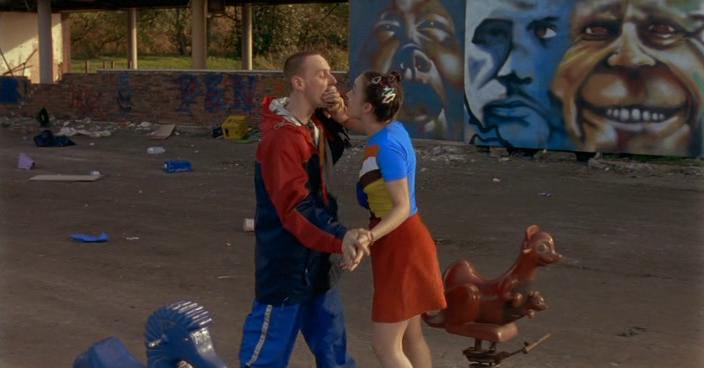 10 pel culas de amor en tiempos violentos cine for Acid house 2016