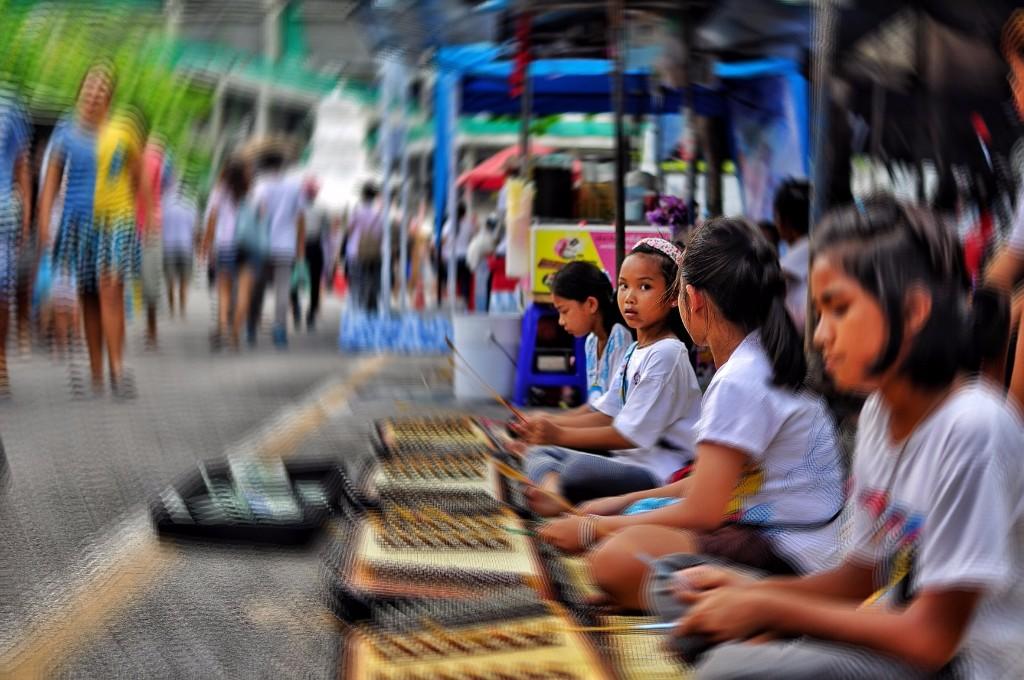 Prostitución de bangkok