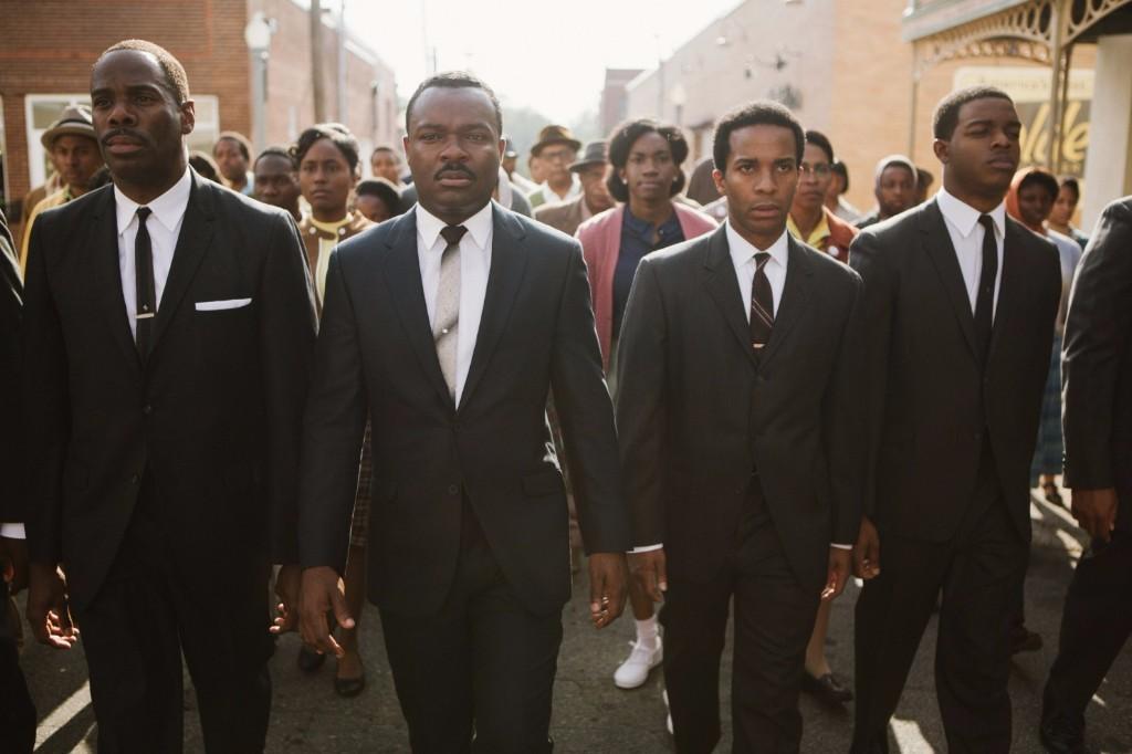 Selma mejores películas