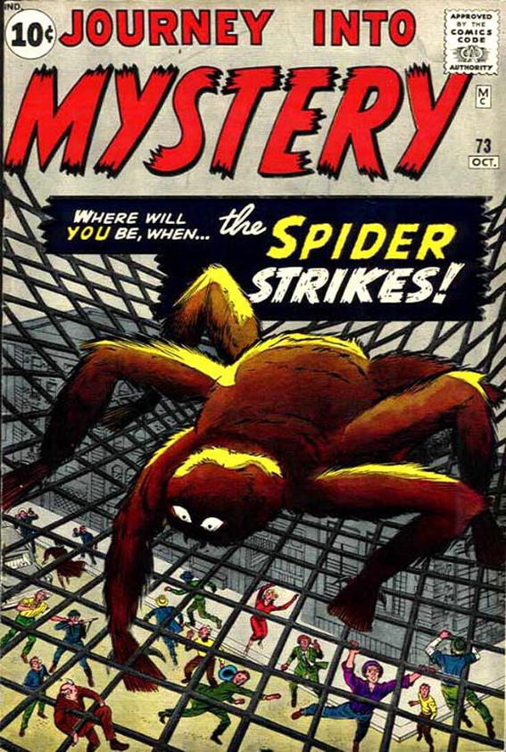 cosas que no sabias spiderman