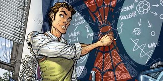 cosas que no sabias spiderman 11