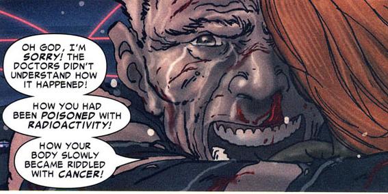 cosas que no sabias spiderman 4