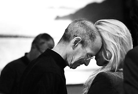 Frases de Steve Jobs para darte cuenta que el corazón y la intuición son las claves del éxito