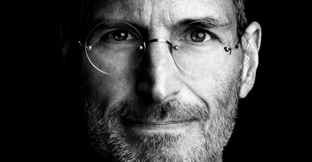 Steve Jobs viejo