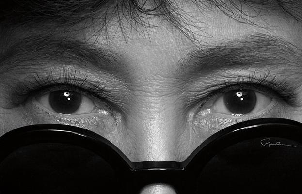 Yoko Ono Arising