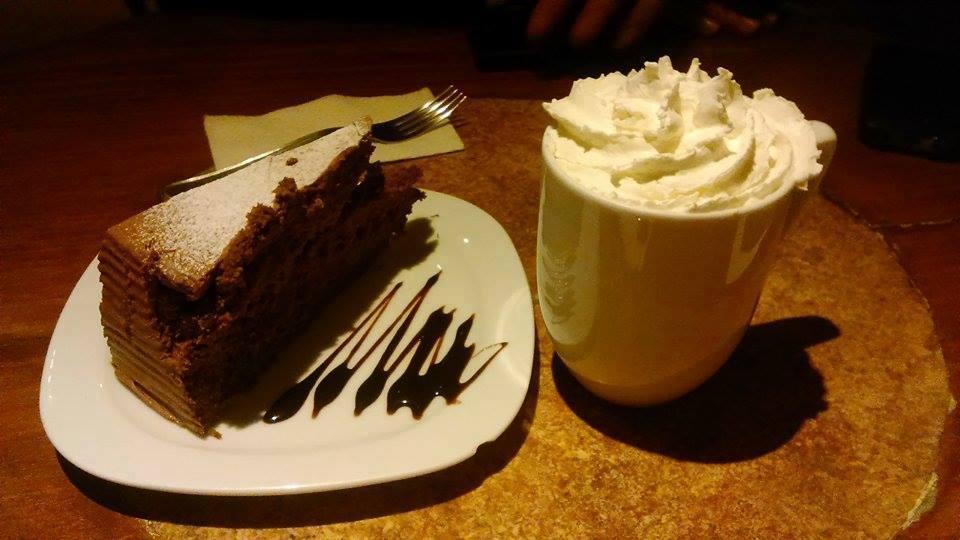Zaranda Café – Puebla