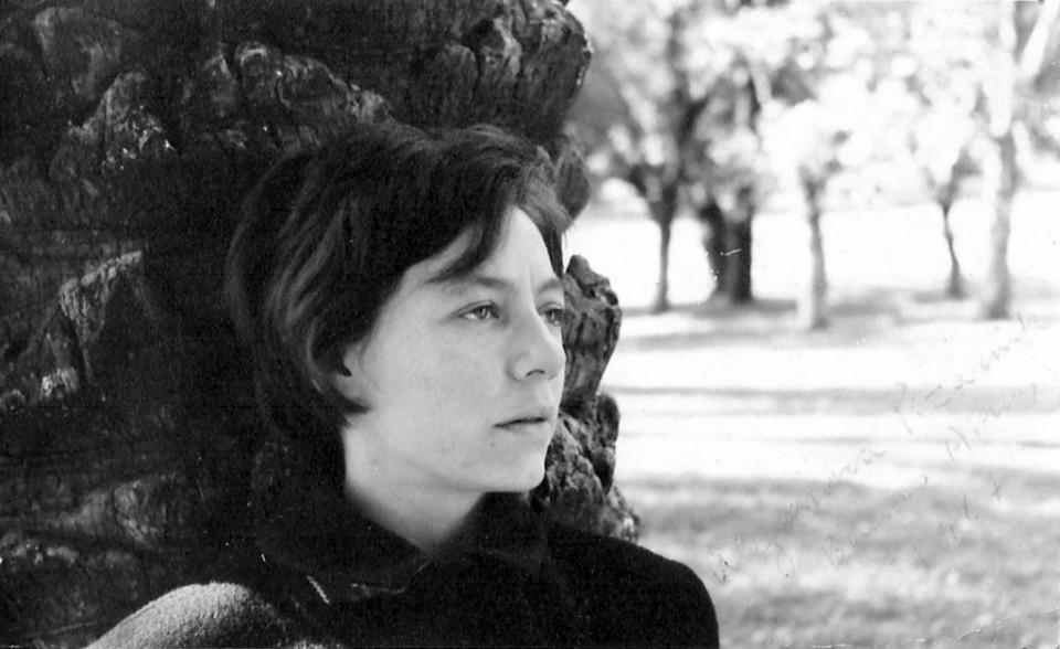 alejandra pizarnik poetas suicidas