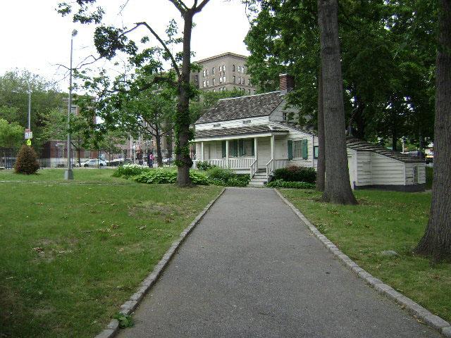 parque poe