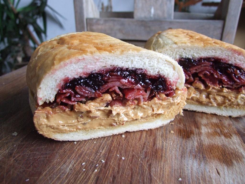sandwich elvis presley