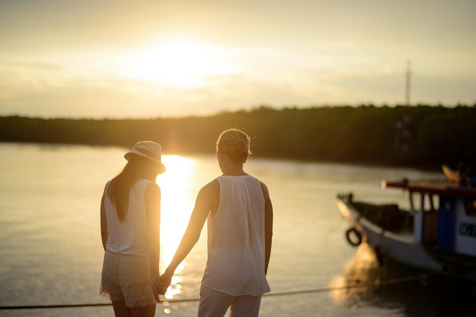 Esta es la edad a la que conocerás al amor de tu vida