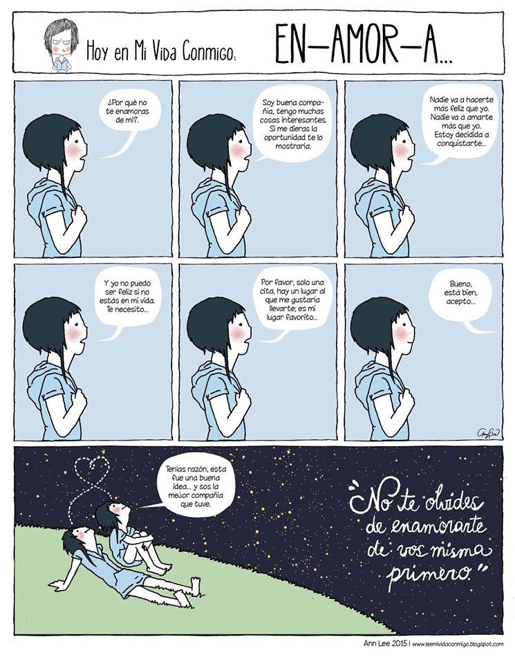 an lee ilustraciones amor