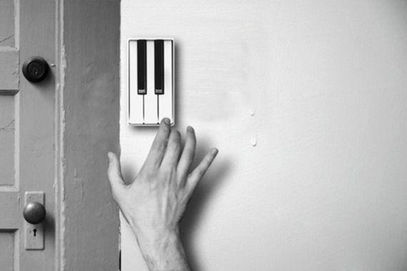 apagador de luz piano