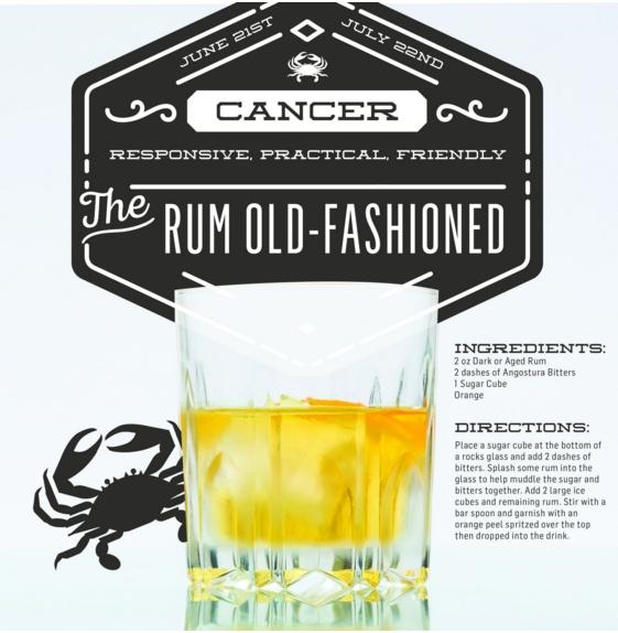 cancer cocktail