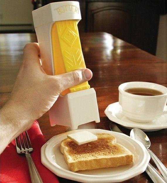 cortador de mantequilla