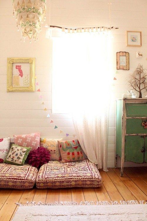 cortinas departamento para soltera