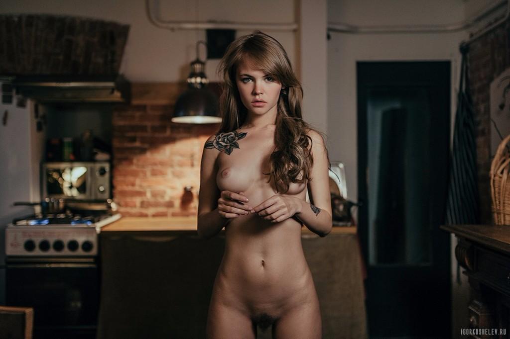 desnudo mujeres igor koshelev