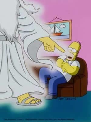 dios Simpson