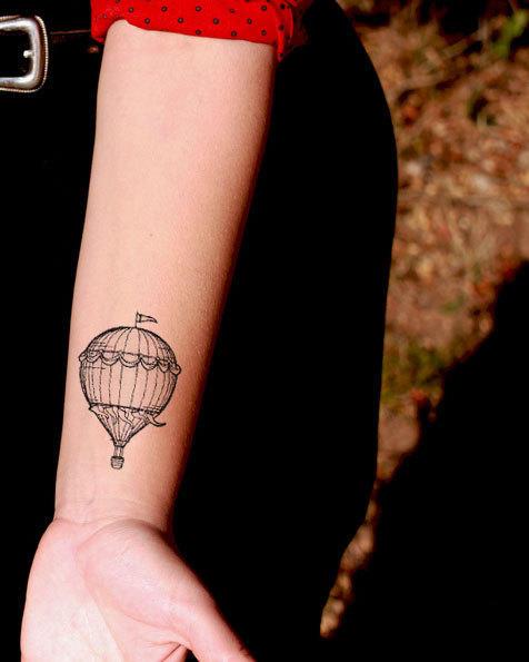tatuajes libertad