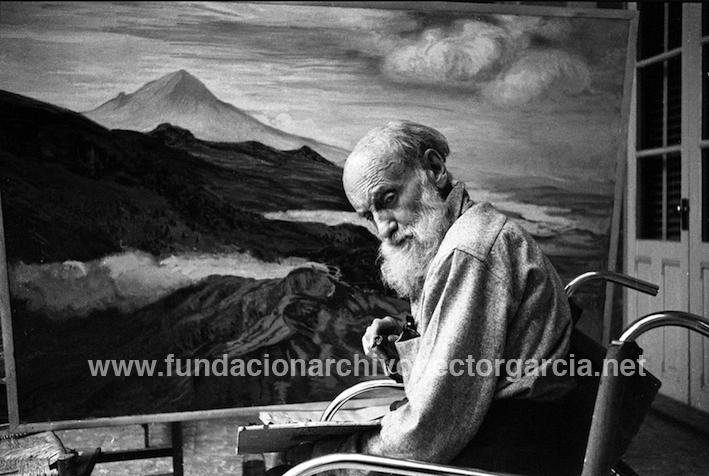 dr atl mejores pintores mexicanos