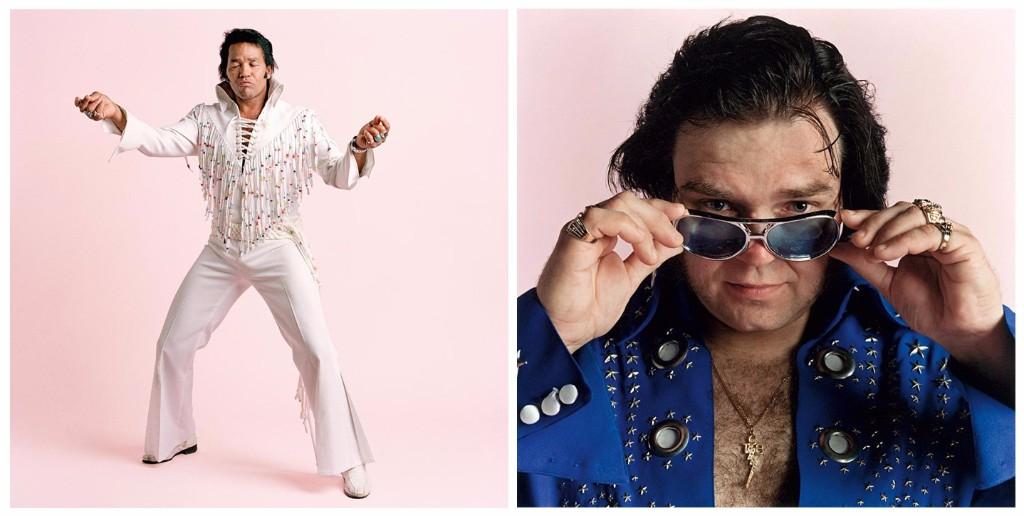 La importancia de dejarlo todo y convertirse en Elvis Presley