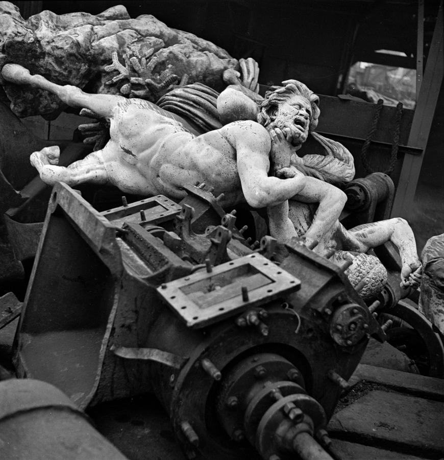estatuas jahan