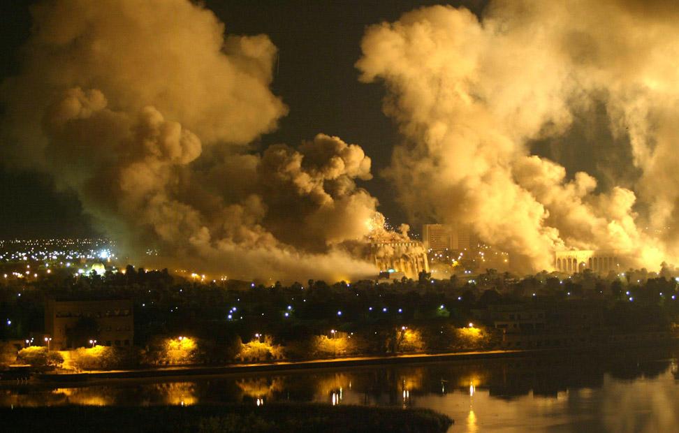 eventos politicos-irak