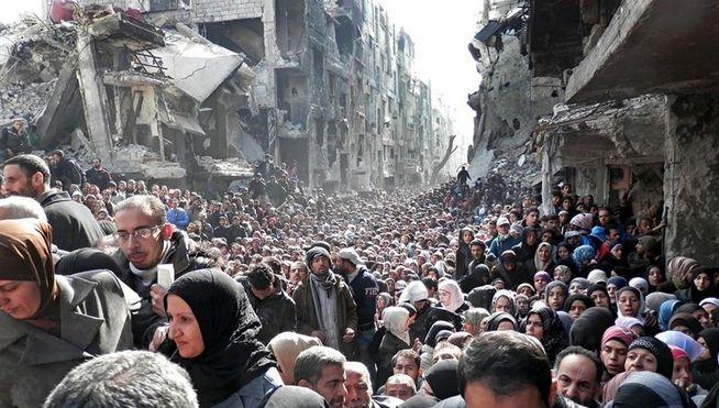 eventos politicos-siria