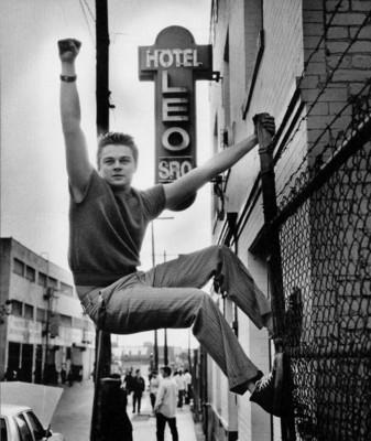 fotos de Leonardo Di Caprio-8