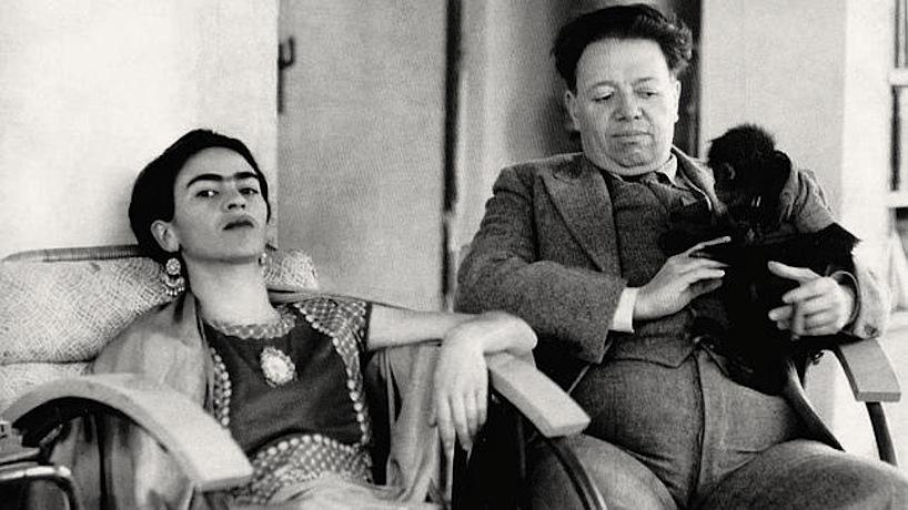 lecciones de Frida Kahlo