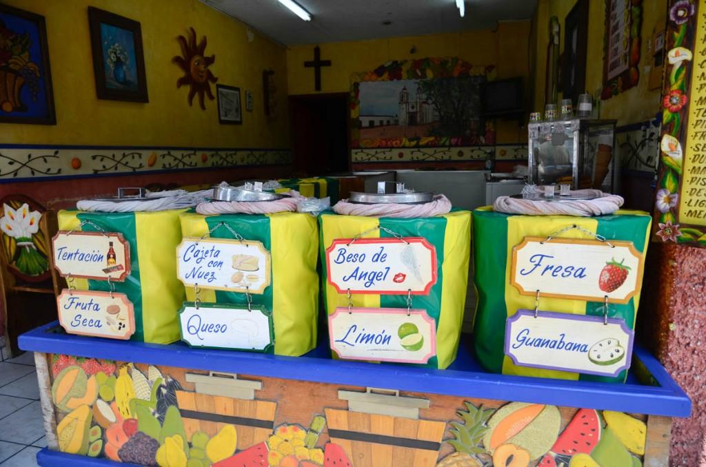 garrafa Guanajuato