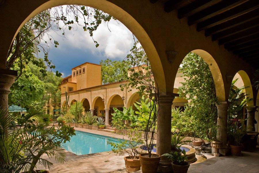 hoteles en mexico-sonora