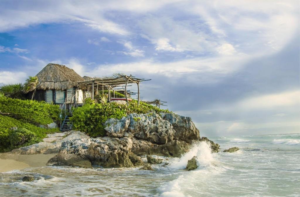 hoteles en mexico-tulum