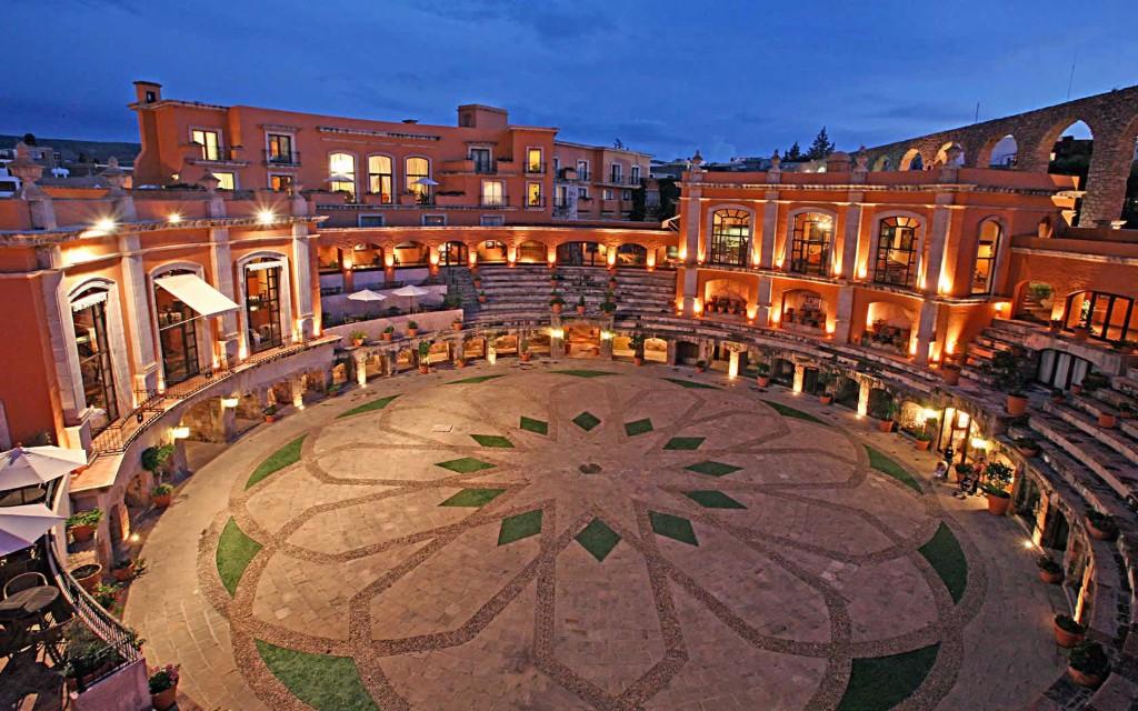 hoteles en mexico-zacatecas