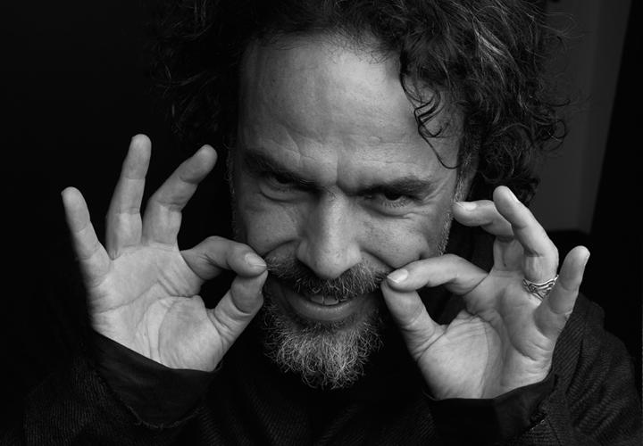El cine de Iñárritu: historias entrelazadas y comedias negras