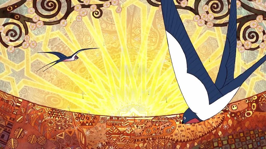khalil gibran el profeta